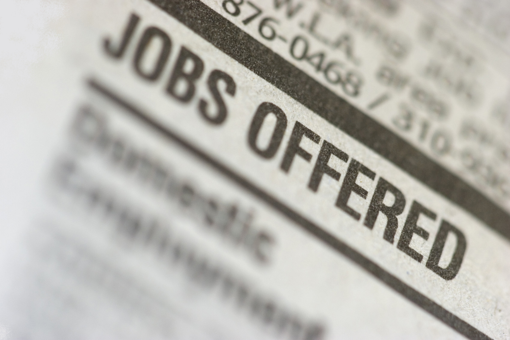 3 Keys to Finding the Perfect Job