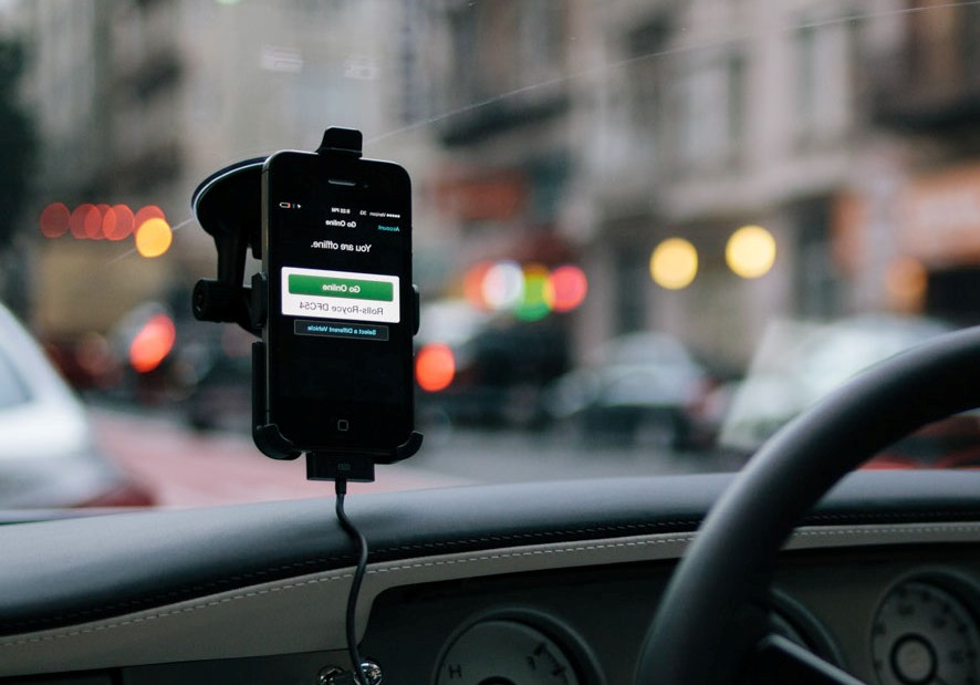 Want A Free Ride? What Every New Uber User Must Know